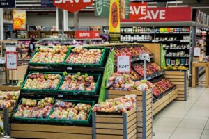 commercial refrigeration solutions for grocery stores