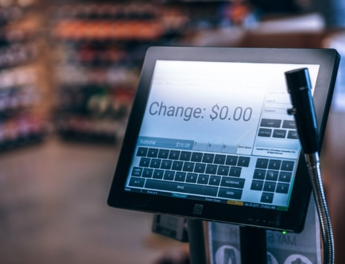 How Beverage Coolers Make or Break Your Self Checkout