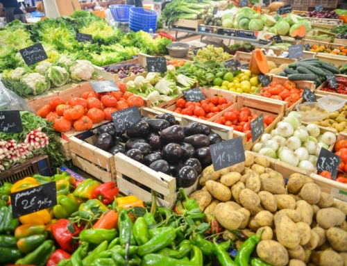 Produce Innovations Driving Consumption