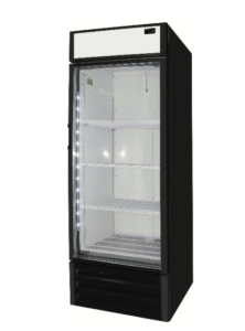 VF Heavy Duty Upright Freezer