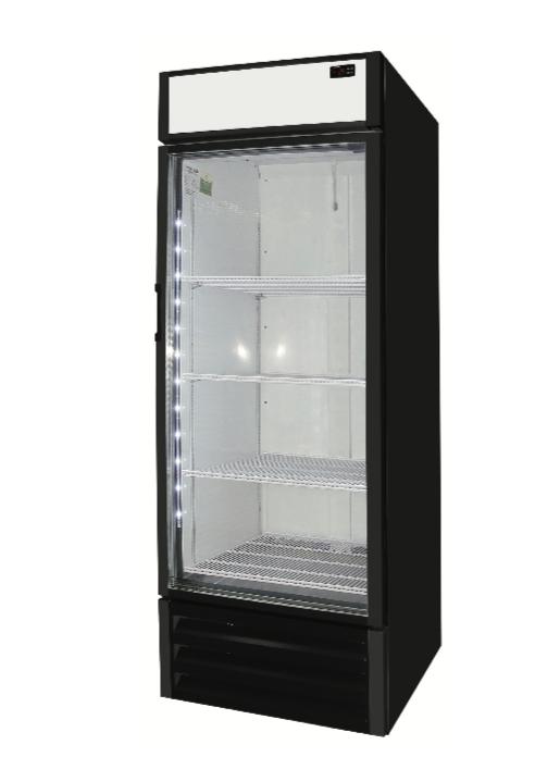 VF Heavy Duty Upright Freezer