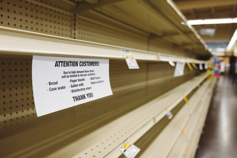 Excellence Industries Food Distributors & Grocers Working Together to Keep Shelves Stocked