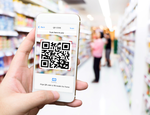 The Rise of Contactless or Contact-Lite Grocery & Food Service Options