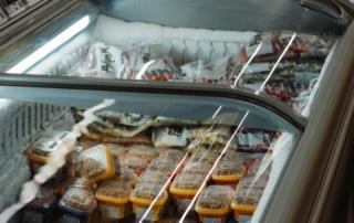 Frozen Food Demand in 2021