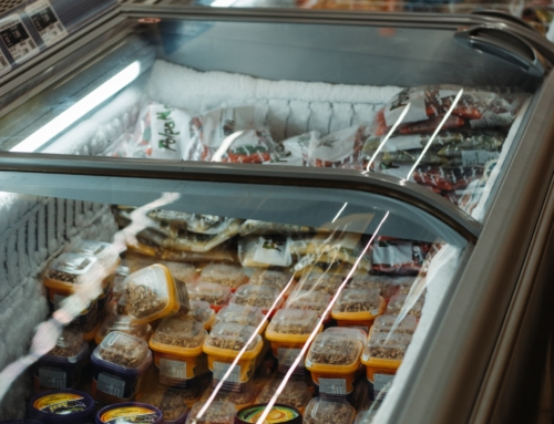The Increased Demand for Frozen Foods in 2021