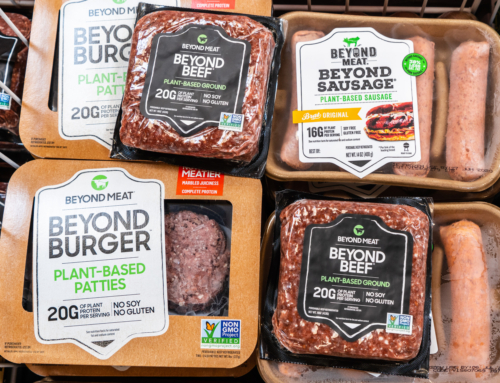 Food Trends: How Plant-Based Foods Will Impact Your Store