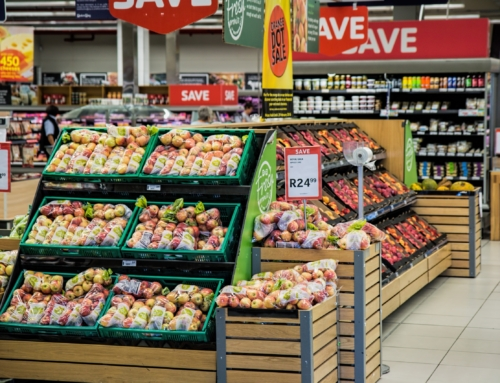 Tips & Tricks for Successful Food Retail Merchandising