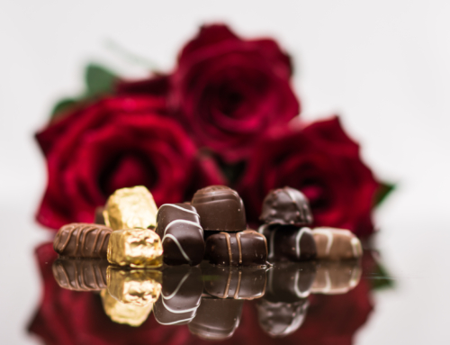 Beyond Chocolate & Roses: How to Stock Your Shelves for Valentine's Day 2021