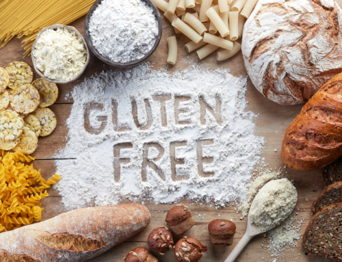 Food Retail Trends for 2021: Is Gluten Free Still on Top?